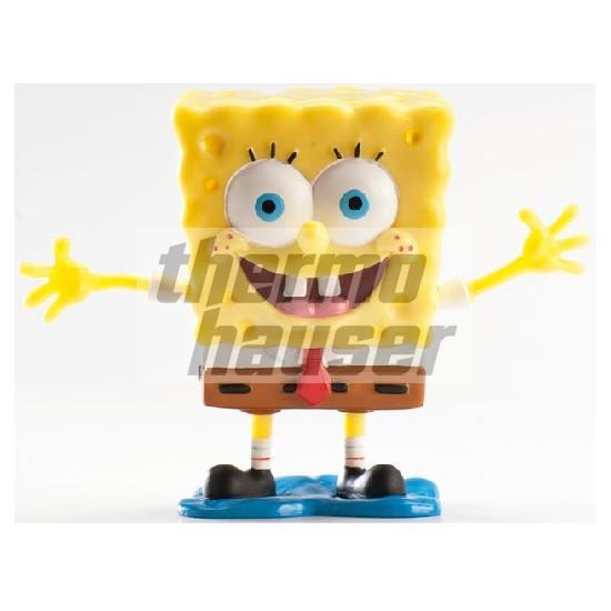 Tortenfigur SpongeBob Schwammkopf
