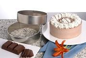 Cake Rings & Baking rings