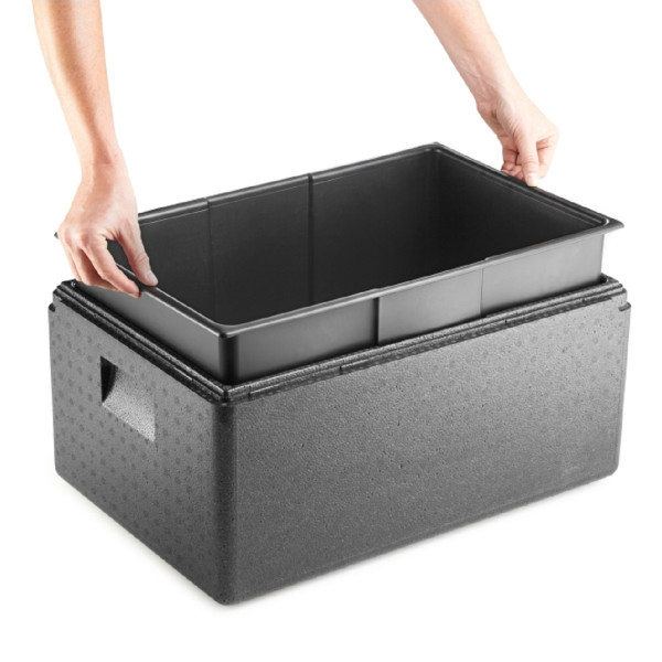 Thermobox GN 1/1 INLAY, EPP