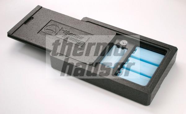 Kühldeckel für Thermobox GN 1/1, EPP