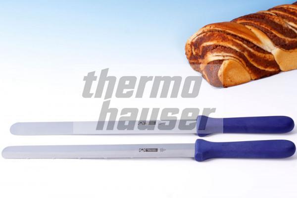 Bäckermesser, einseitig schneidend
