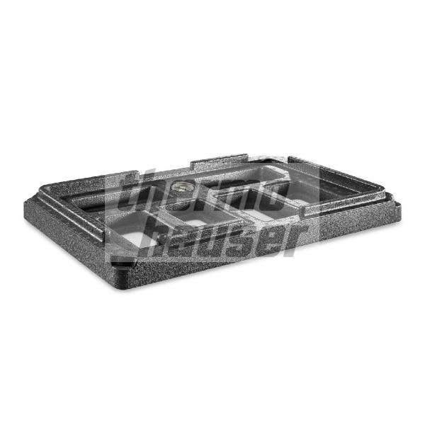 Kühlaufsatz für Thermobox Gastrostar GN 1/1