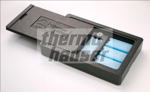 Kühldeckel für Thermobox UNIVERSAL, EPP