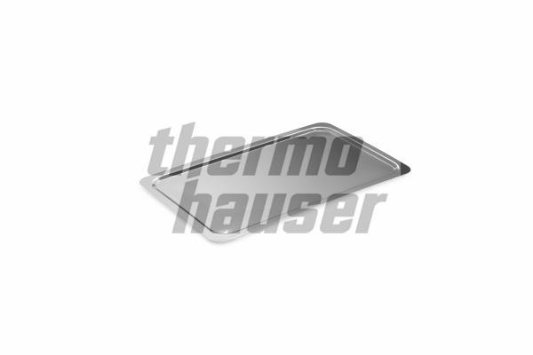 Tray GN 1/1 Basic, stainless steel